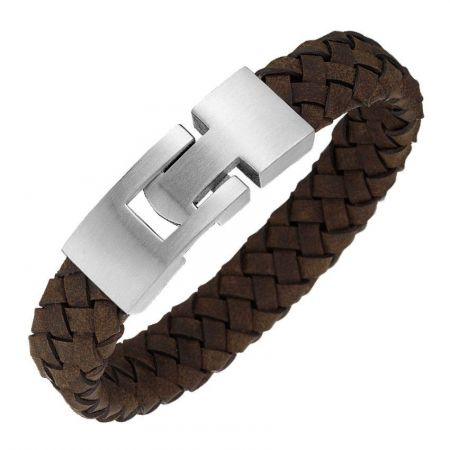Leather Bracelet  for boys