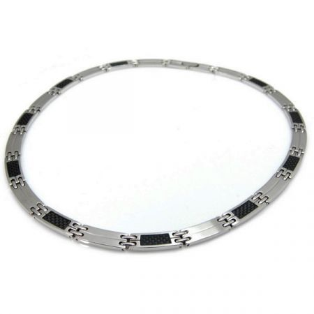 Stainless Steel necklace for men