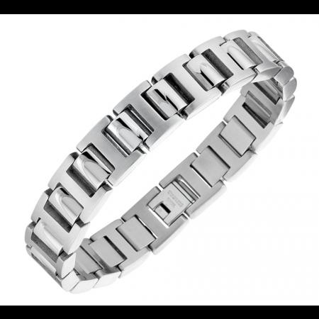 Steel Men's Bracelet